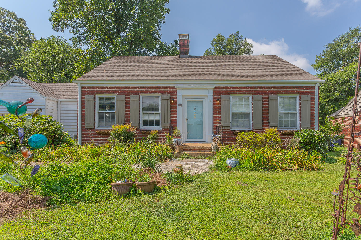408 Frazier Dr, Chattanooga, TN 37421