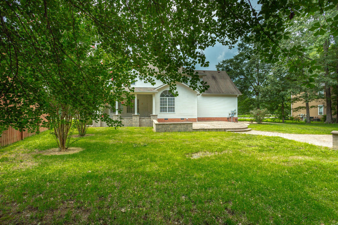 6720 St Clair Way, Hixson, TN 37343
