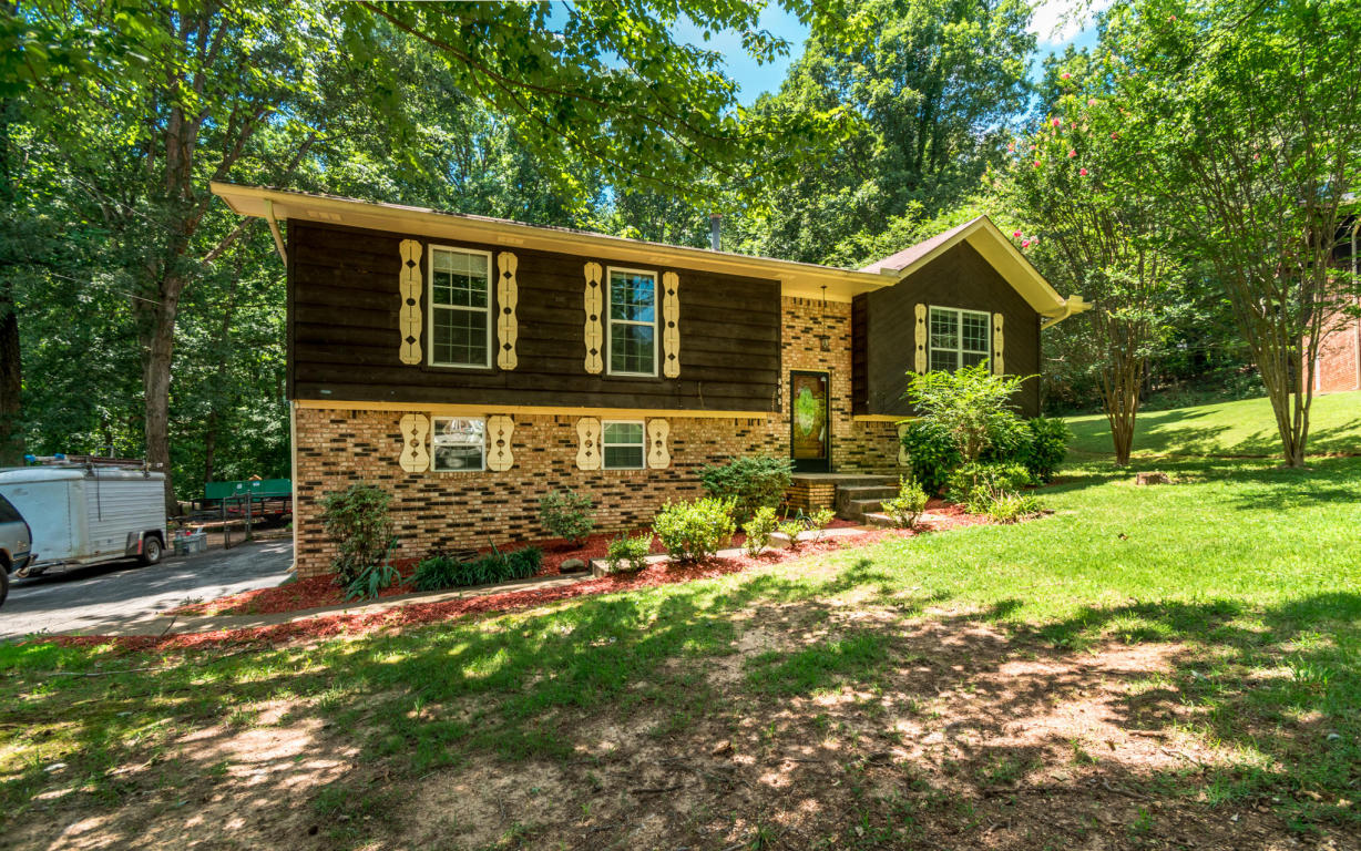 808 S Valleywood Cir, Hixson, TN 37343