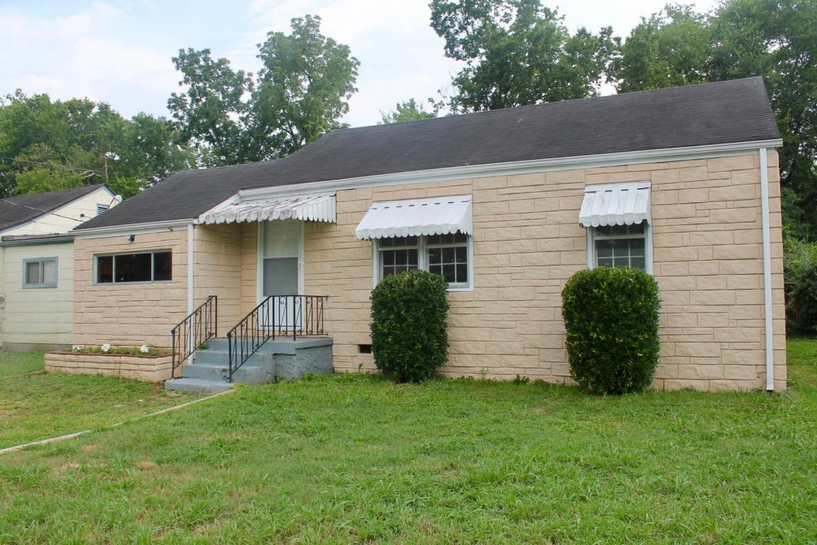 5348 Rose St, Chattanooga, TN 37412