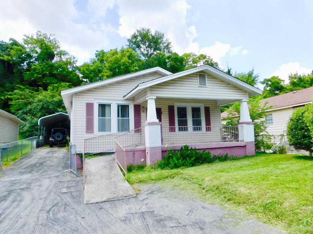 1209 Belmeade Ave, Chattanooga, TN 37411
