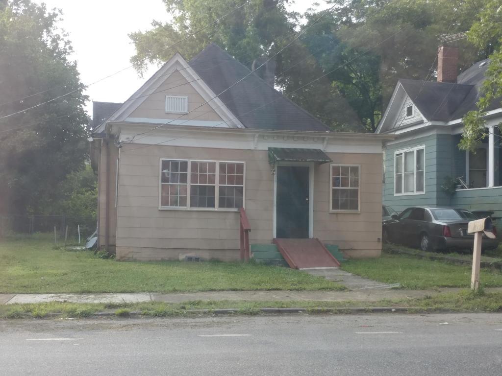 2708 N Chamberlain Ave, Chattanooga, TN 37406