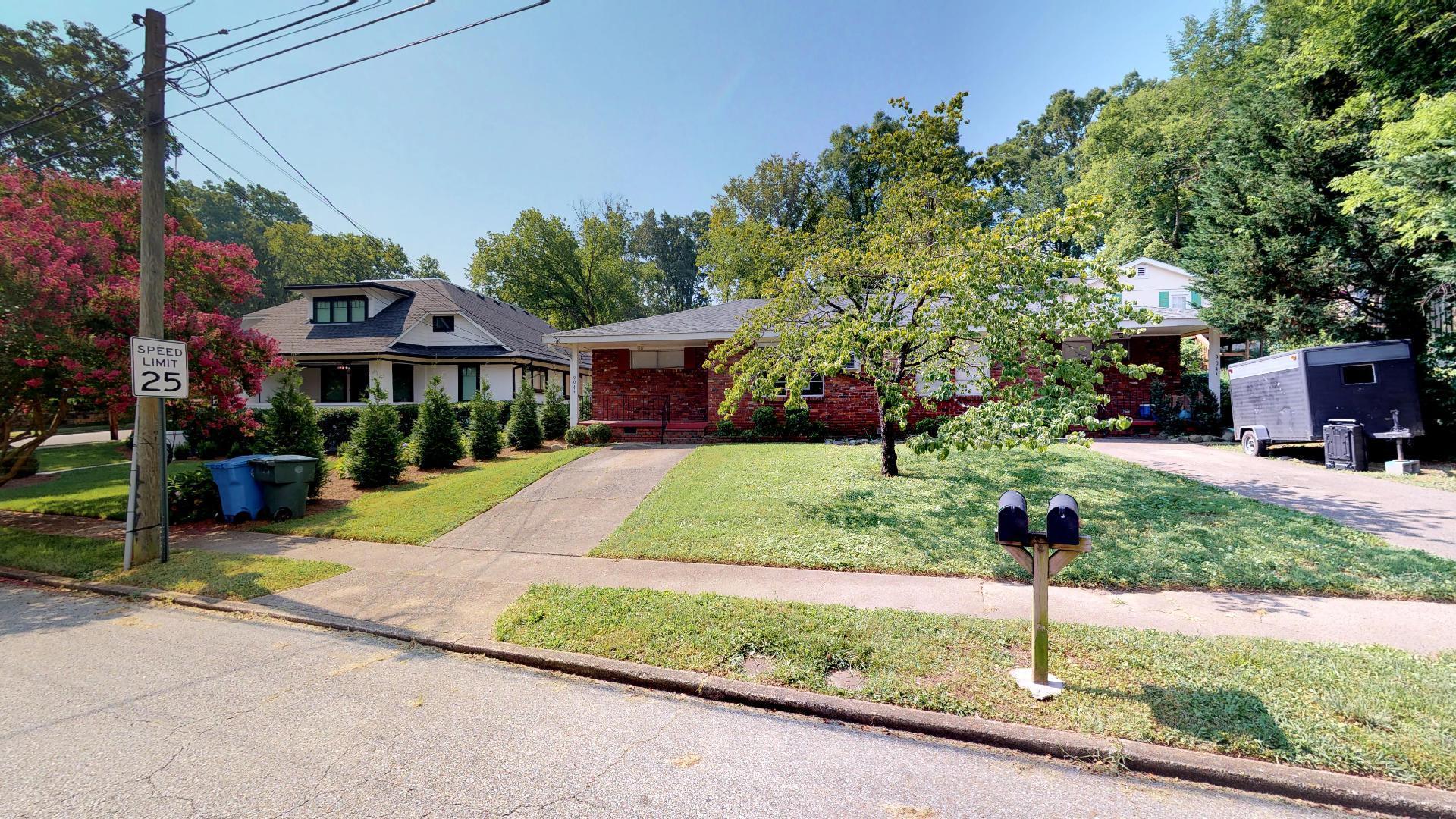 904 Tremont St, Chattanooga, TN 37405