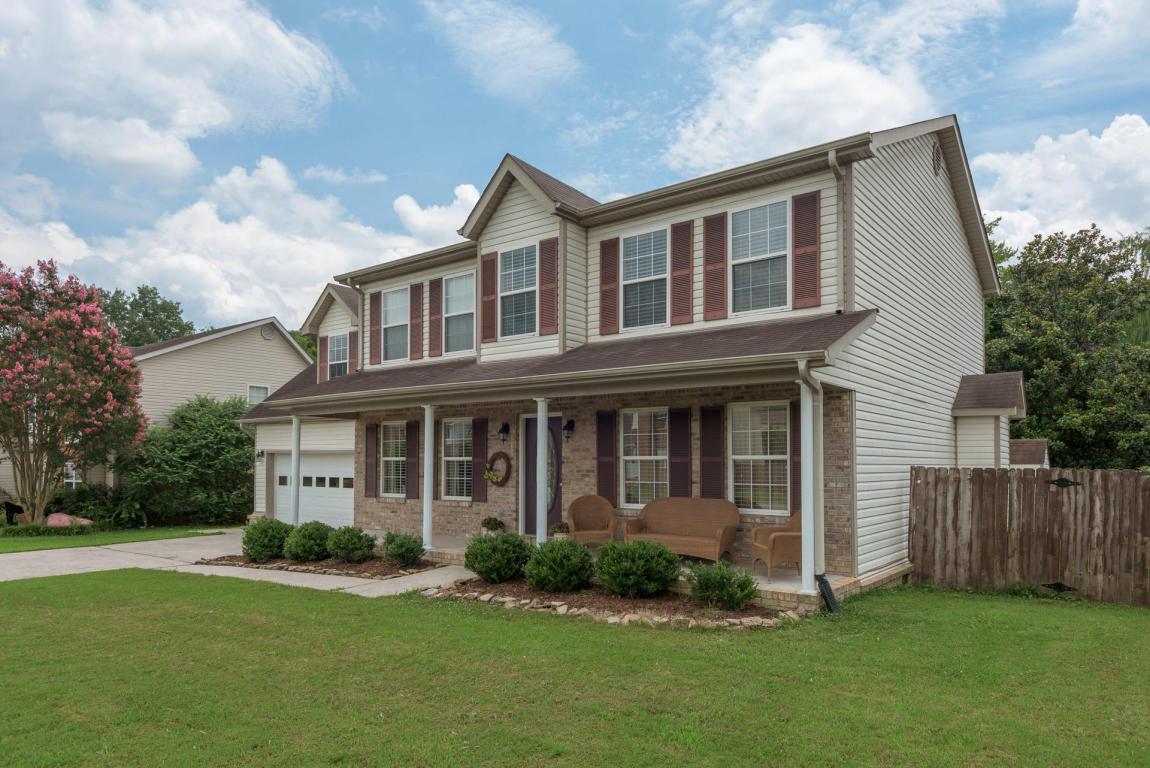1651 Chase Meadows Cir, Hixson, TN 37343