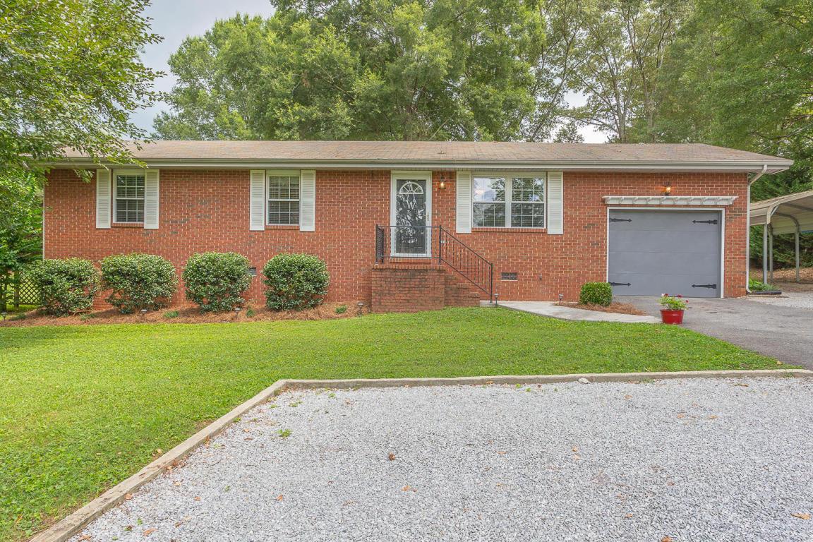 403 Kay Conley Rd, Rock Spring, GA 30739
