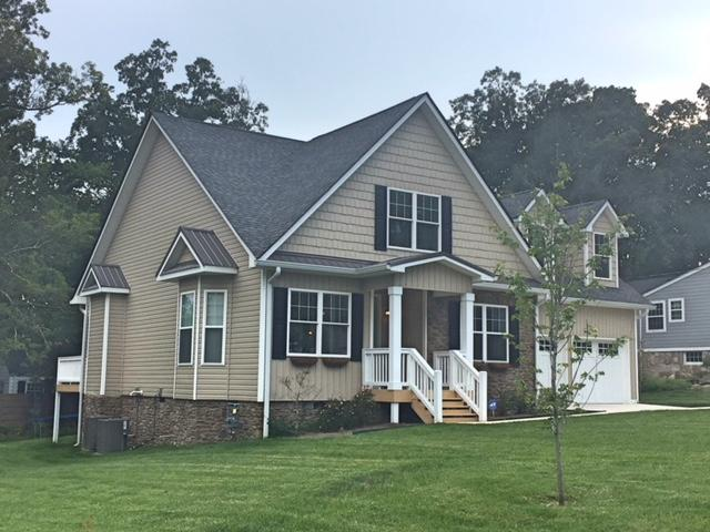 206 A Wendy Tr, Lookout Mountain, GA 30750