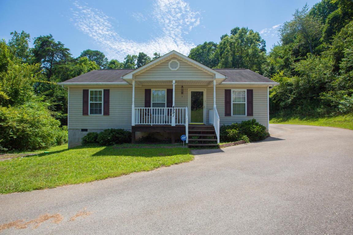 4991 N Eldridge Rd, Hixson, TN 37343