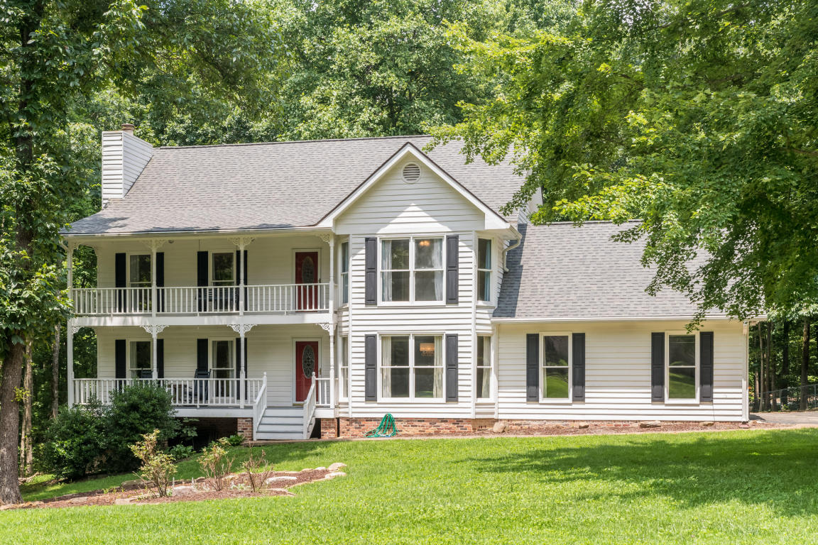 3106 Bee Tree Ln, Signal Mountain, TN 37377