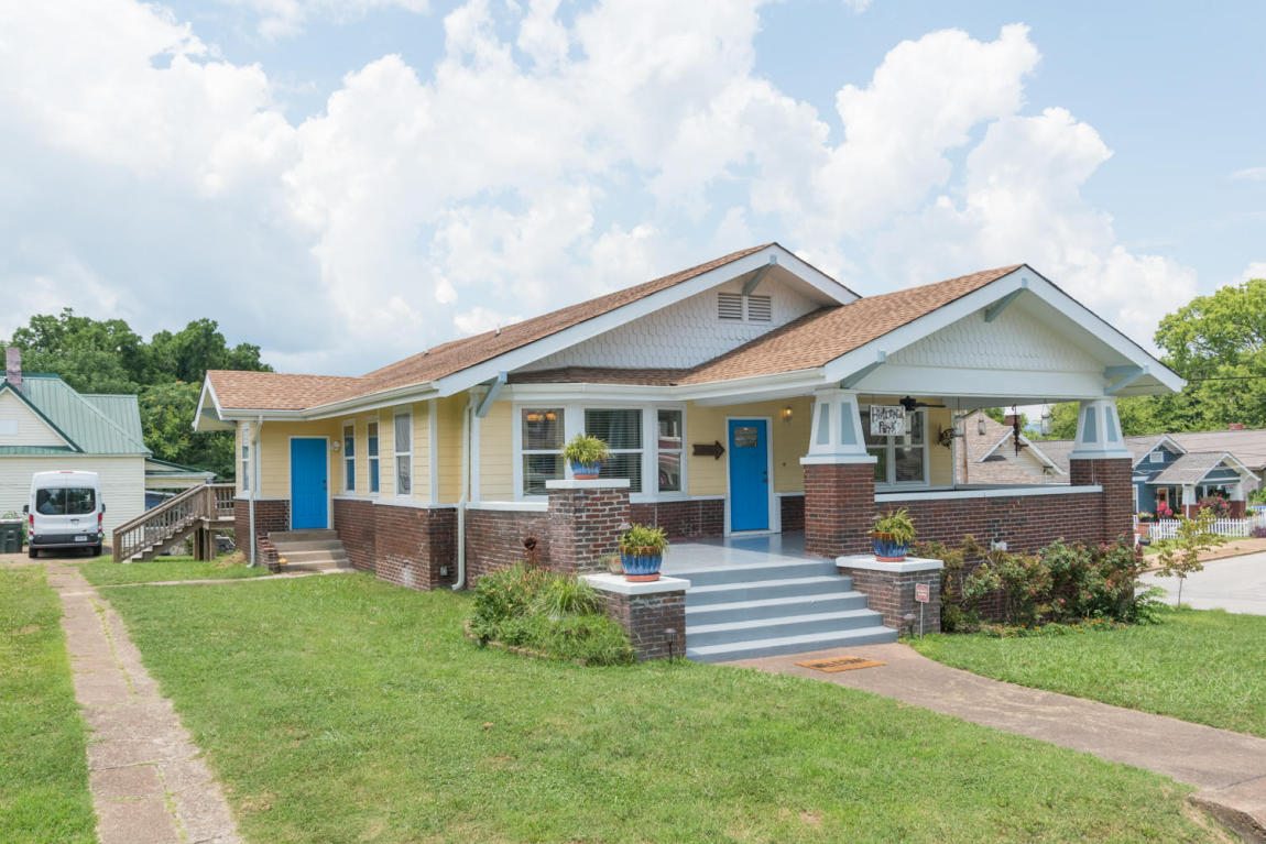 701 S Greenwood Ave, Chattanooga, TN 37404