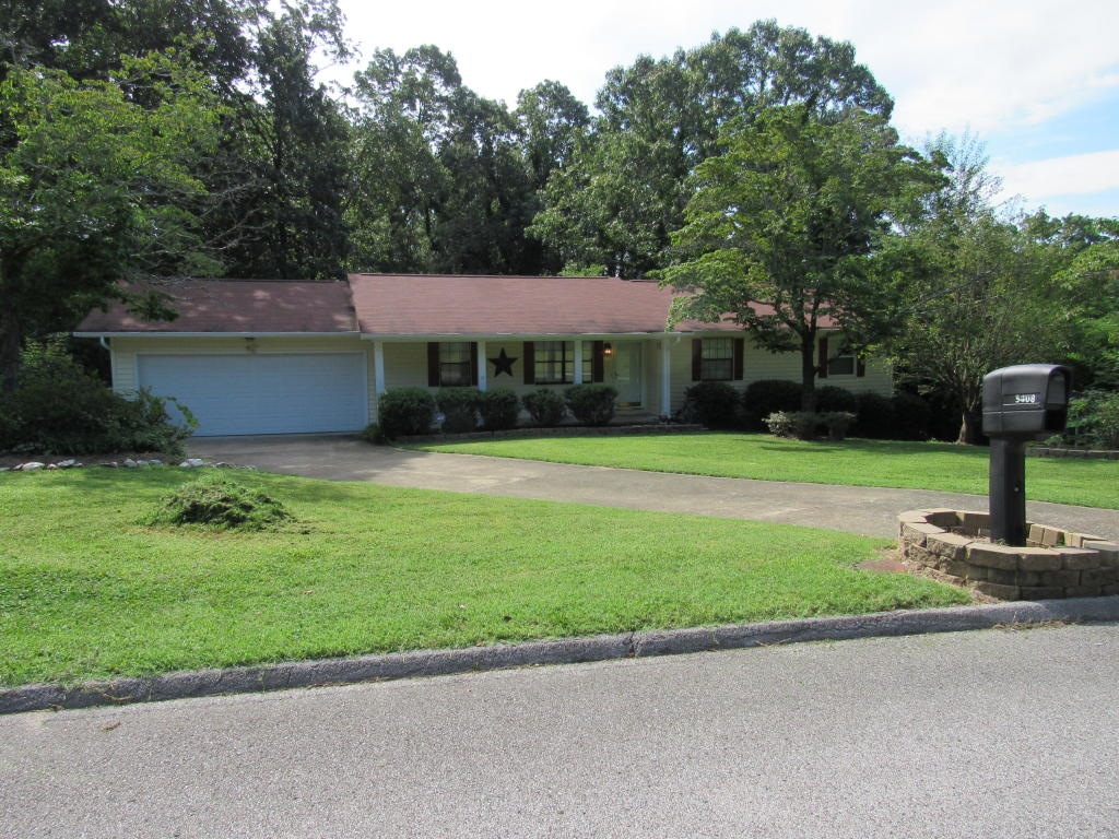 5408 Country Village Dr, Ooltewah, TN 37363