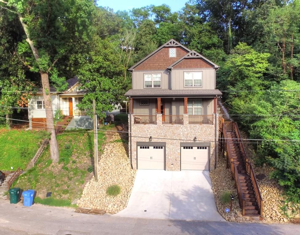 408 Thompson St, Chattanooga, TN 37405