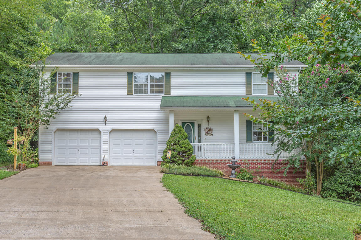 8915 Hidden Branches Rd, Harrison, TN 37341