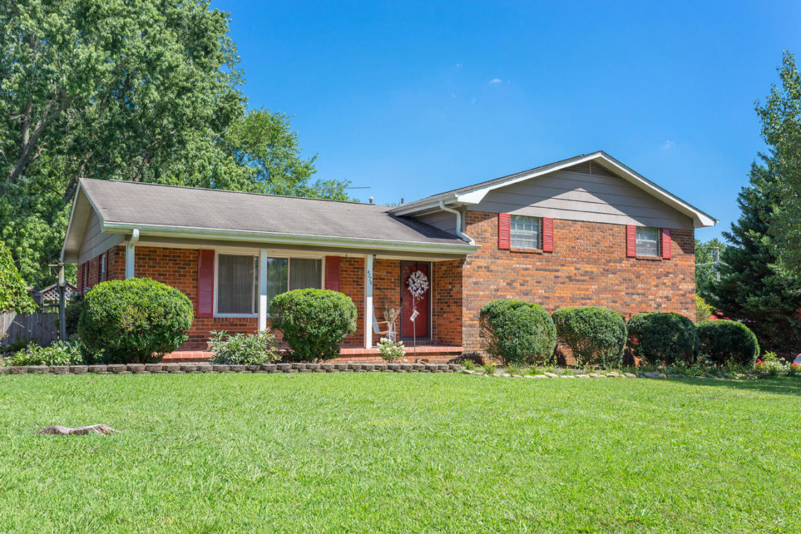 4776 Nw Meadow Ave, Cleveland, TN 37312
