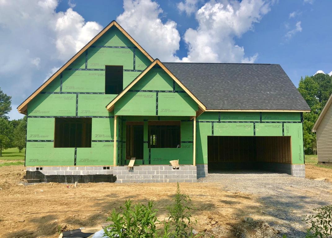 1493 New Murraytown Rd, Cleveland, TN 37312