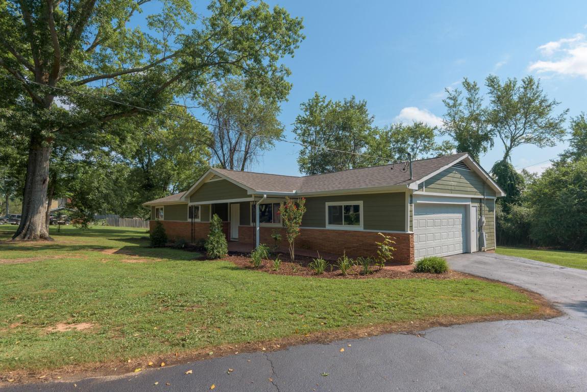 5614 Clark Rd, Harrison, TN 37341