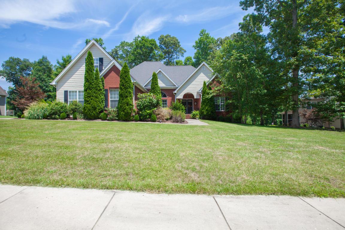 1339 Ashes Ave, Soddy Daisy, TN 37379