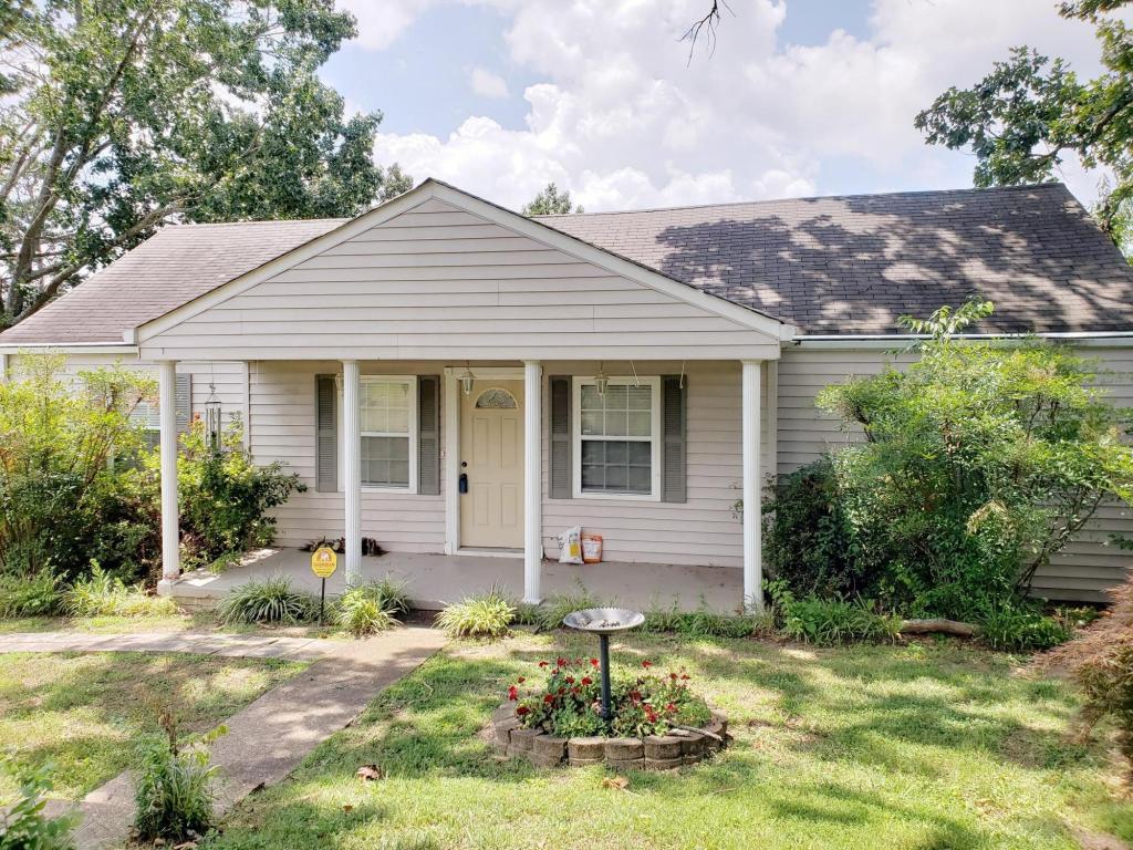 1027 Hibbler Cir, Chattanooga, TN 37412