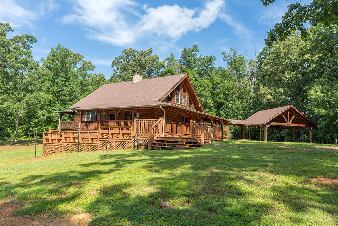 585 Mathis Cove Rd, Birchwood, TN 37308