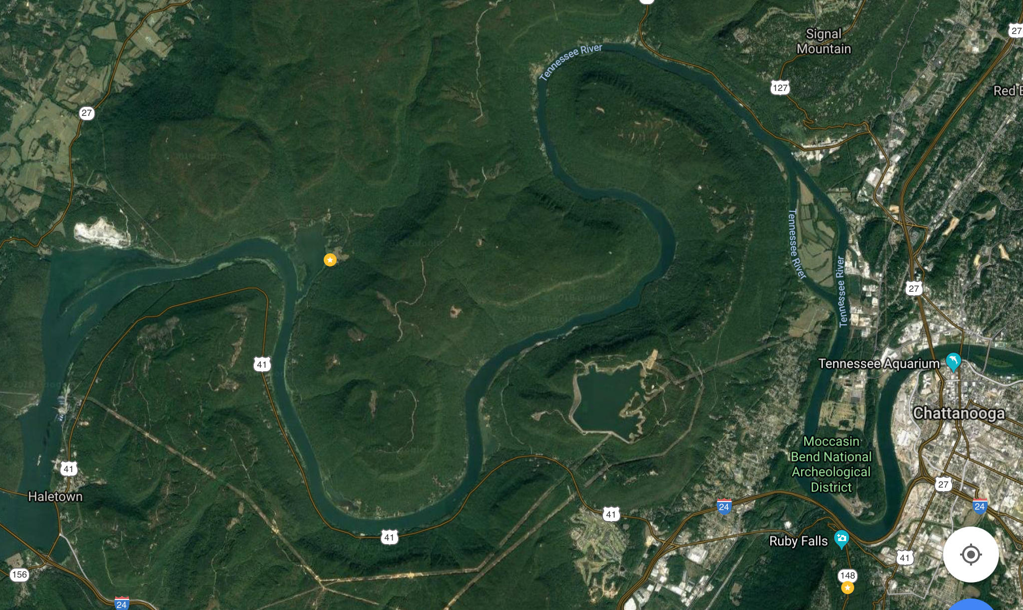0 Mullins Cove Rd Lot # 3, Whitwell, TN 37397