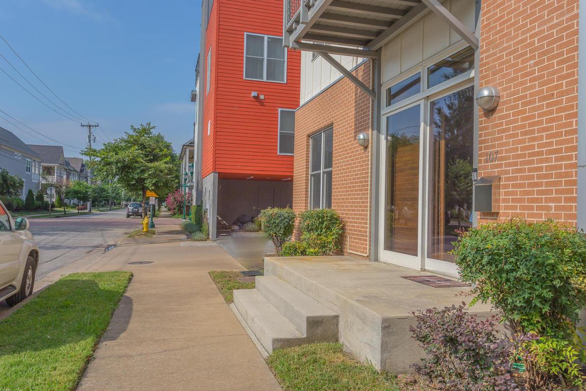 1609 Long St, Chattanooga, TN 37408