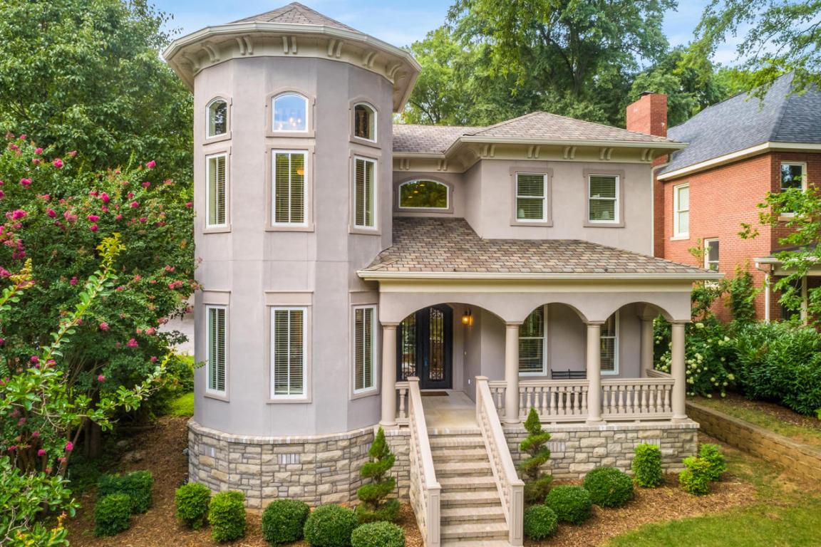 825 Oak St, Chattanooga, TN 37403