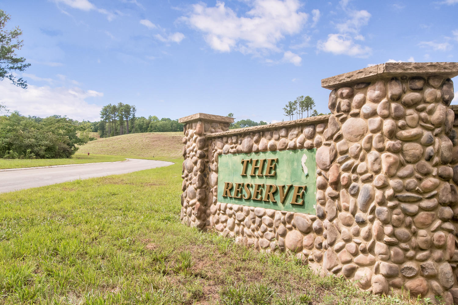 Lot 17 Reserve Drive, Georgetown, TN 37336