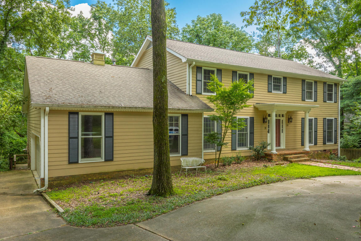 39 Carriage, Signal Mountain, TN 37377