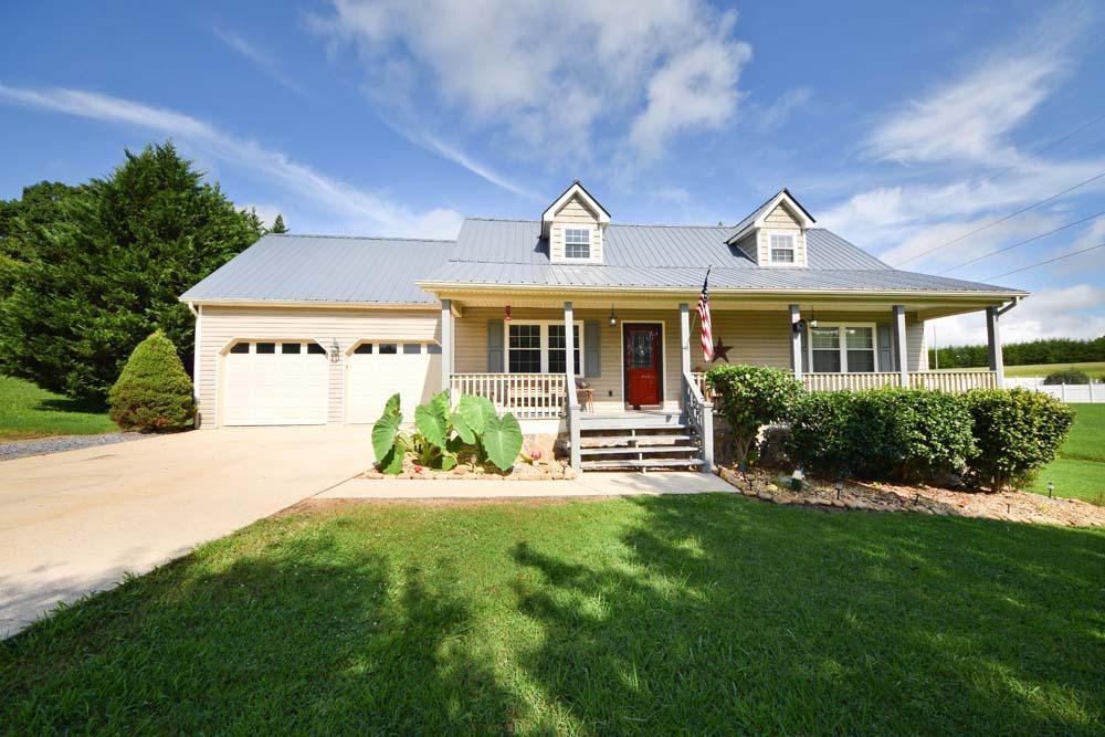 12903 Georgetown Village Ln, Georgetown, TN 37336