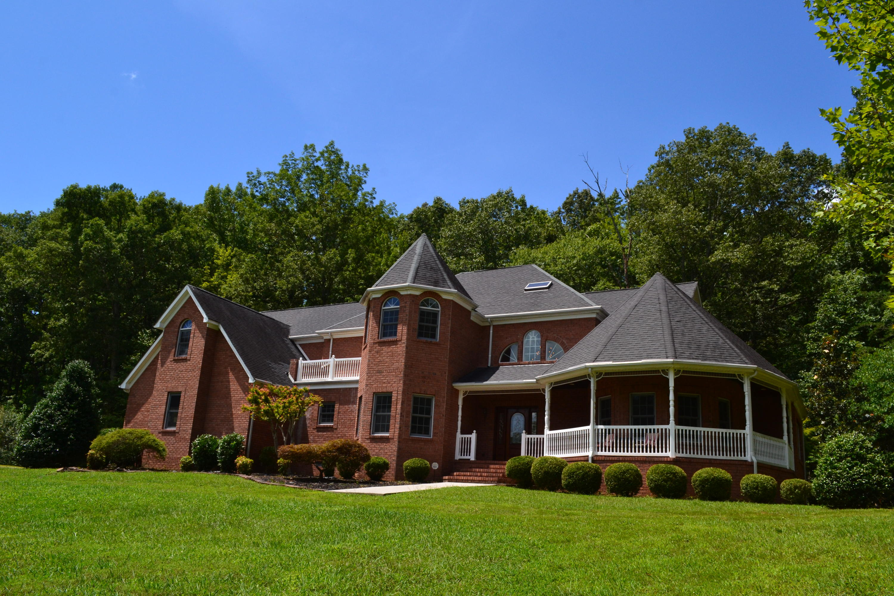 116 Mountain Valley Dr W, Dunlap, TN 37327
