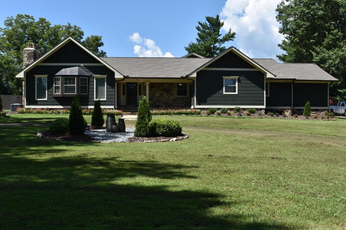 1838 Cotter Rd, Hixson, TN 37343