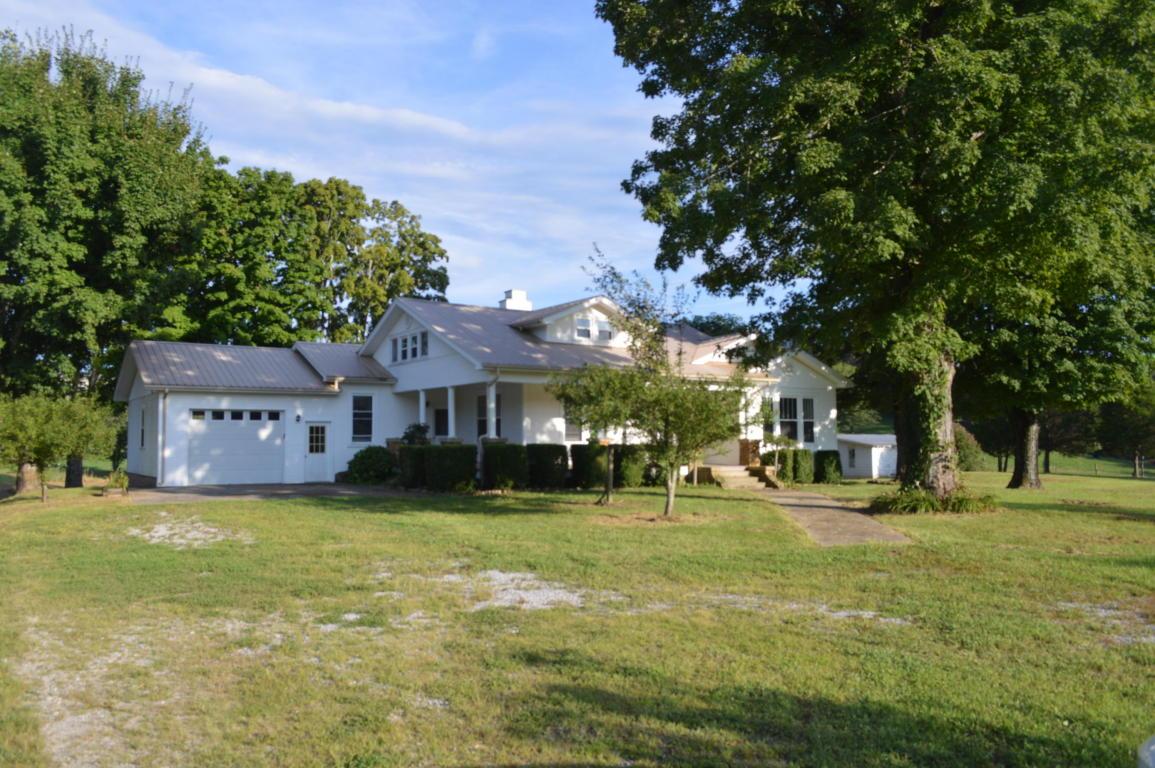 48 Putnam Rd, Pikeville, TN 37367