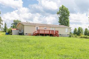 565 Boanerges Church Rd, Old Fort, TN 37362