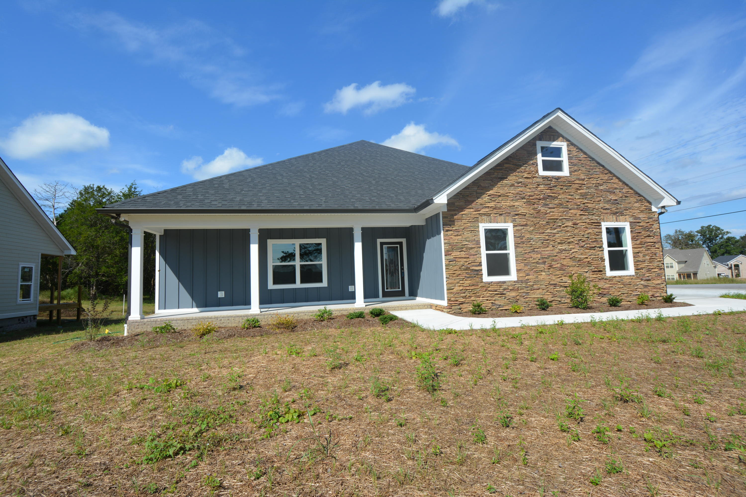 2195 Nw Freewill Rd, Cleveland, TN 37312