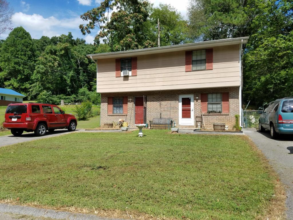 356 Camp Jordan Rd A-b, Chattanooga, TN 37412