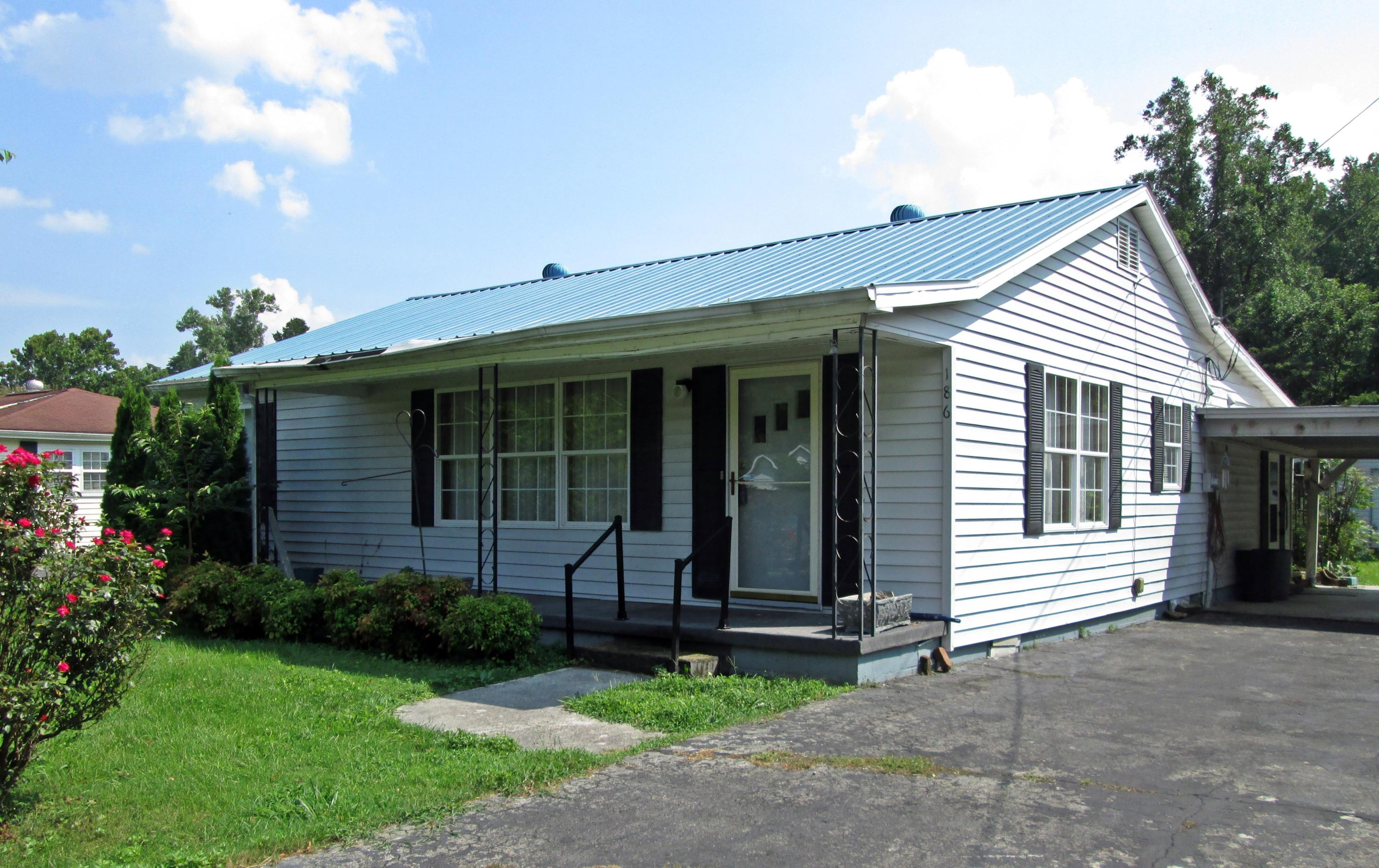 186 Evans Ave, Spring City, TN 37381