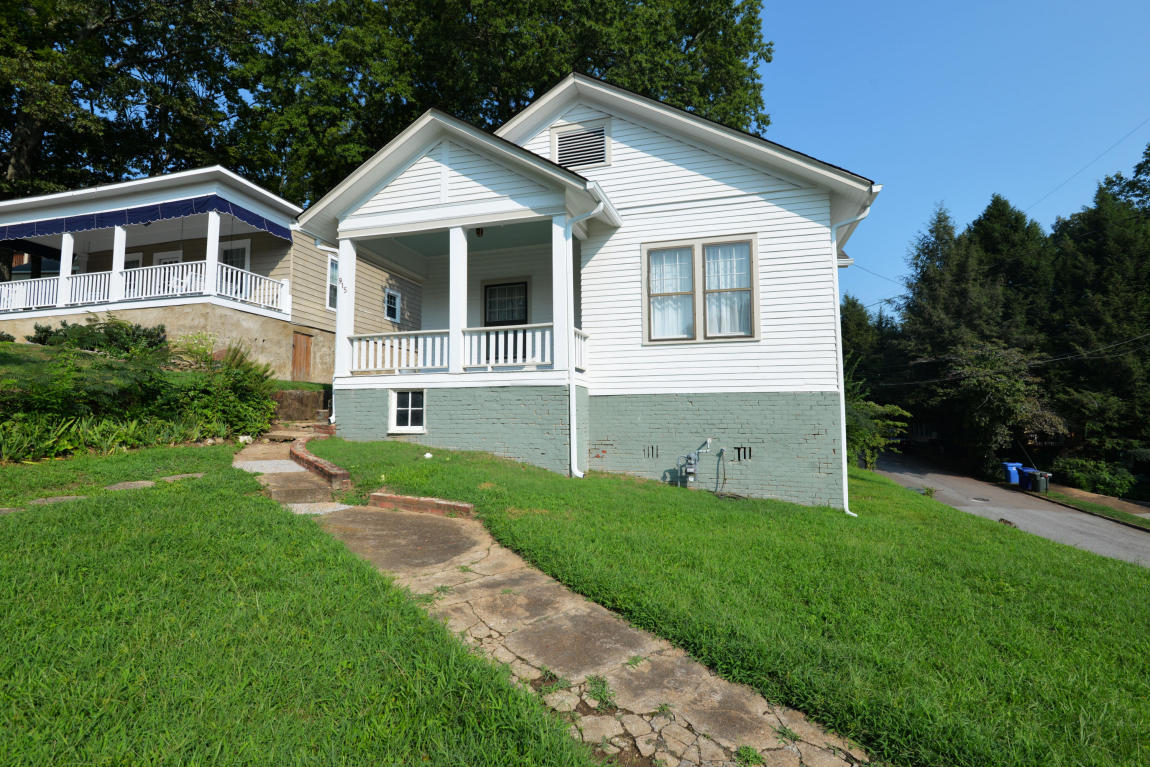 915 Overman St, Chattanooga, TN 37405