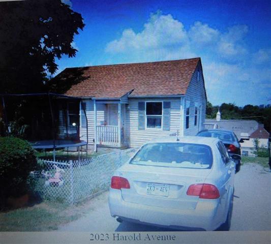 11 Homes Harold & Saxton Ave, Knoxville, TN 37915