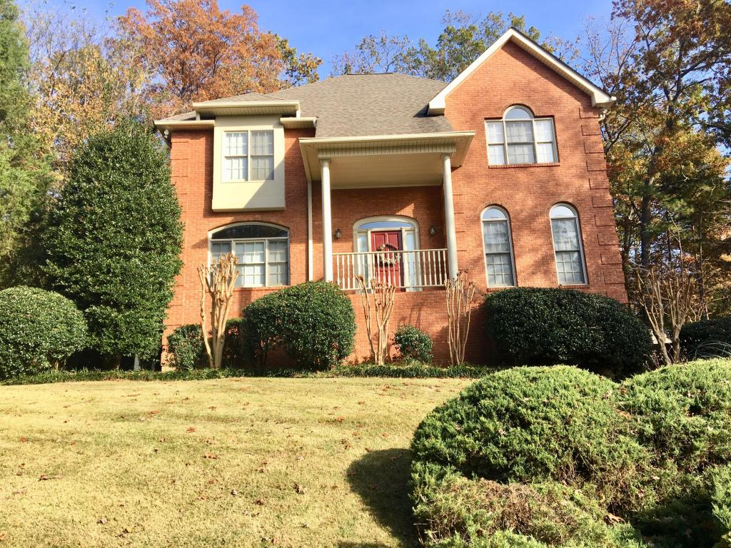 1408 Woodway Dr, Ooltewah, TN 37363