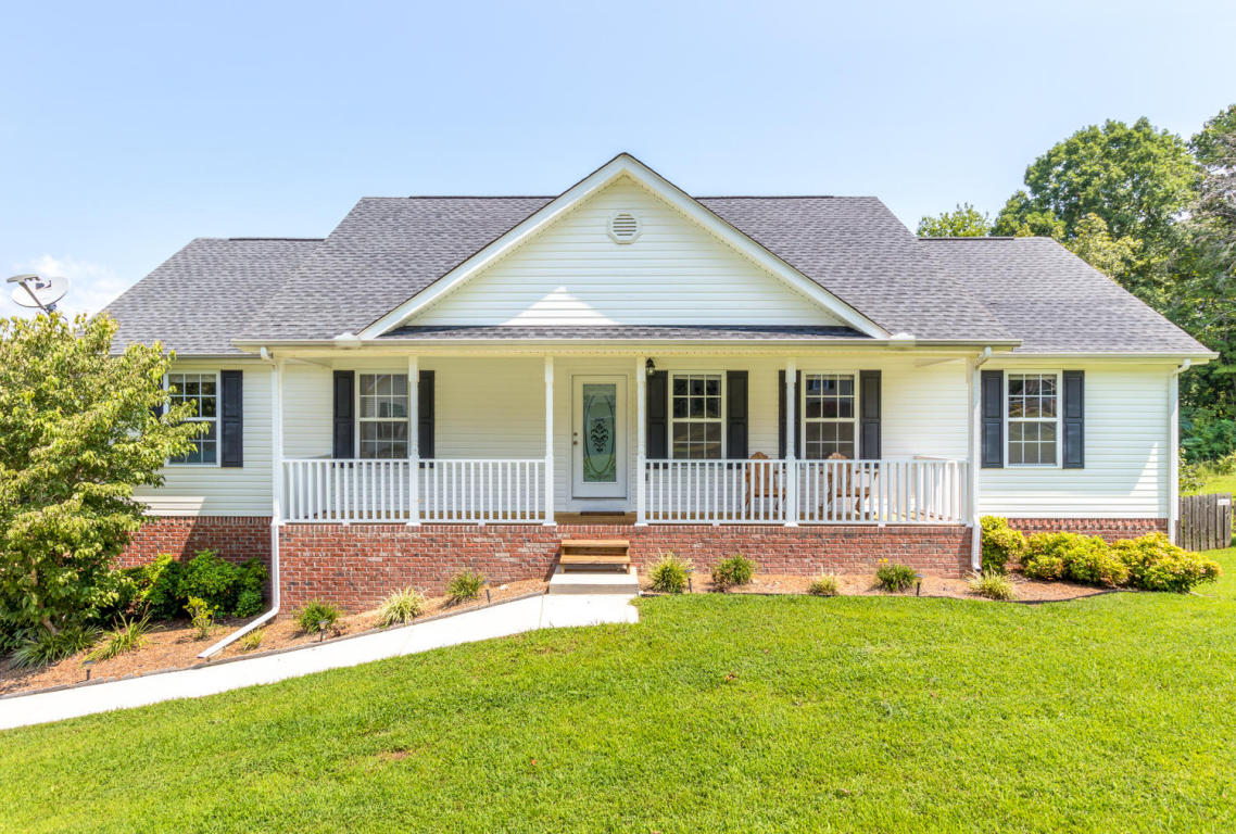 9074 Robert Garland, Soddy Daisy, TN 37379