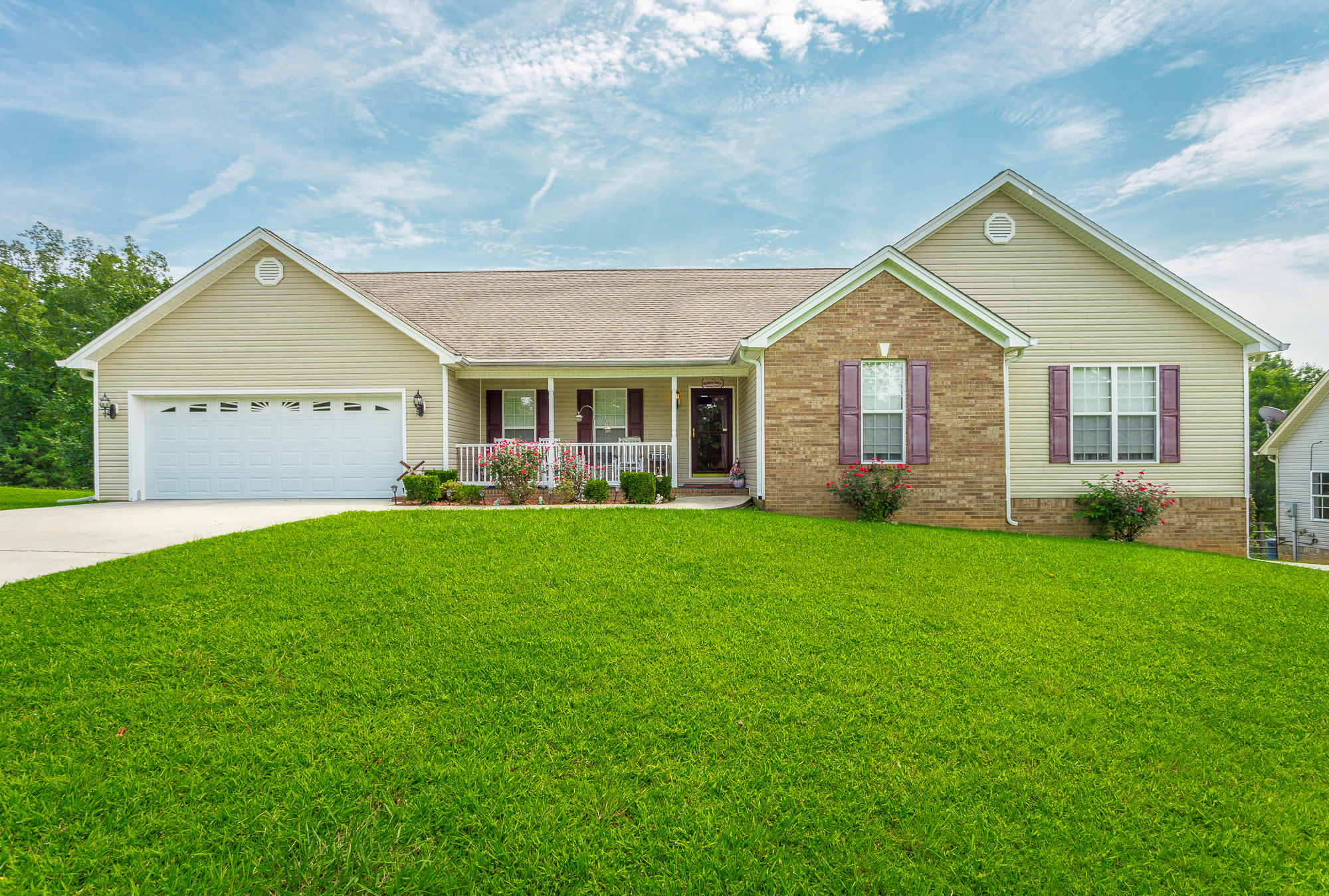 195 Greenbriar Trail Northeast, Cleveland, TN 37323