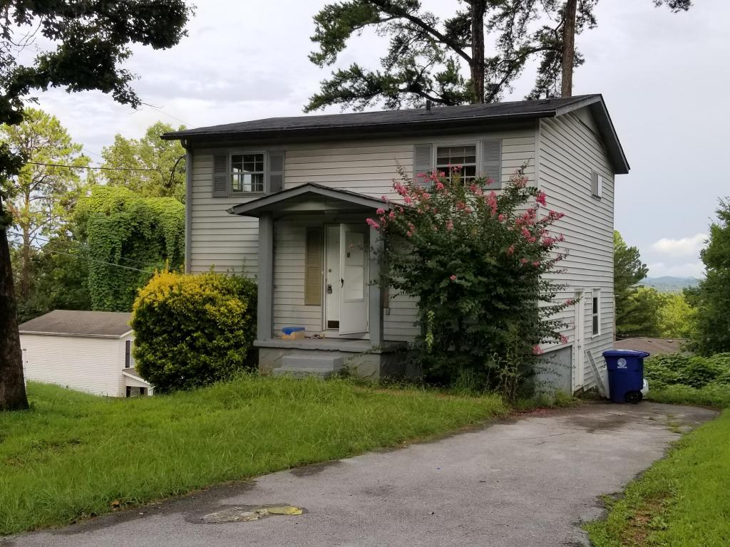 728 Mcgowan Ave, Chattanooga, TN 37411