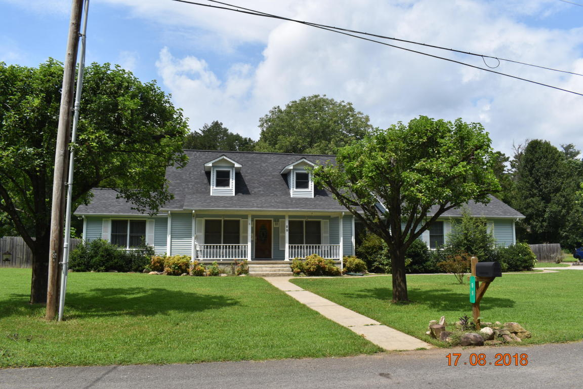 99 Maple St, Dunlap, TN 37327