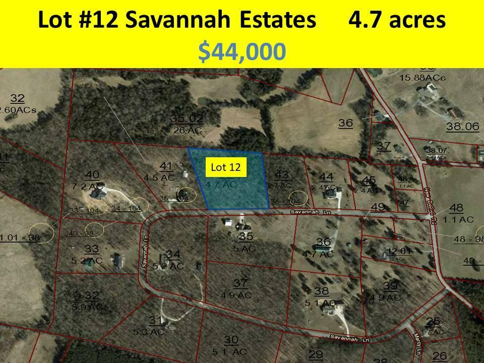 356 Savannah Ln, Dayton, TN 37321
