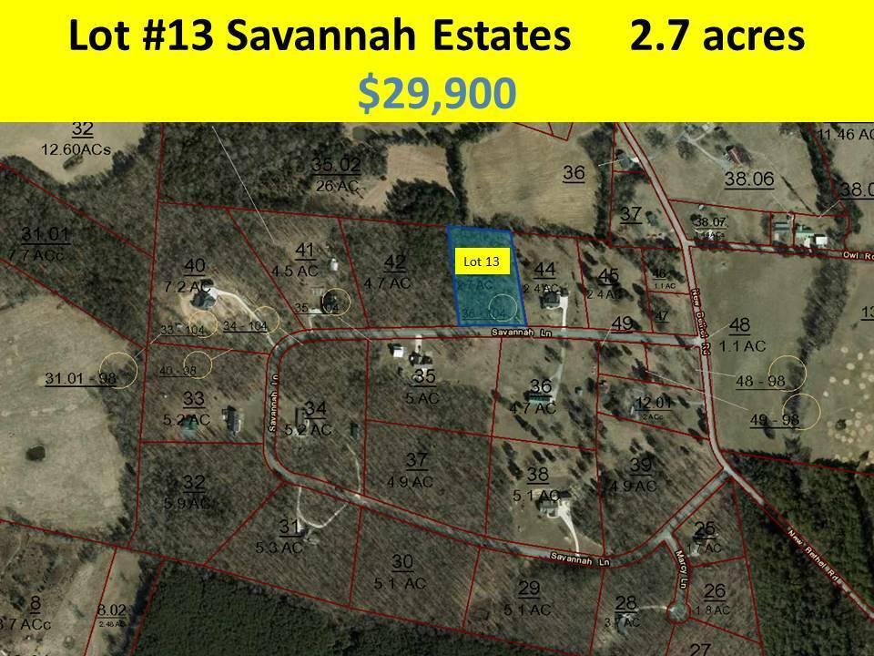 280 Savannah Ln, Dayton, TN 37321