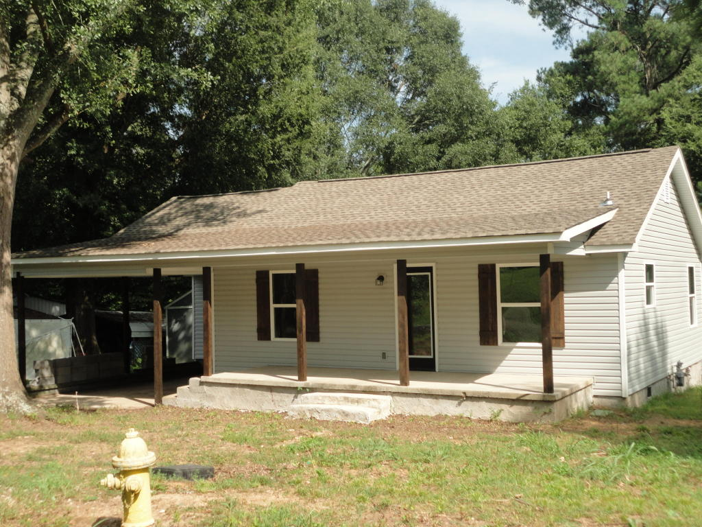 805 Daugherty St, Lafayette, GA 30728