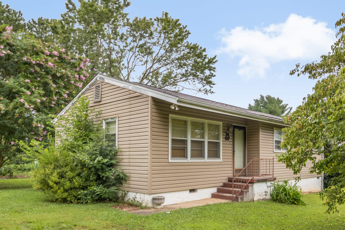 4607 Beverly Kay Dr, Chattanooga, TN 37416