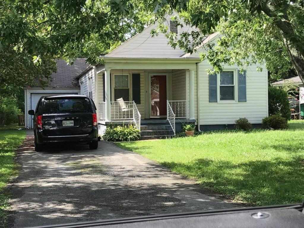 1511 Castleberry Ave, Chattanooga, TN 37412