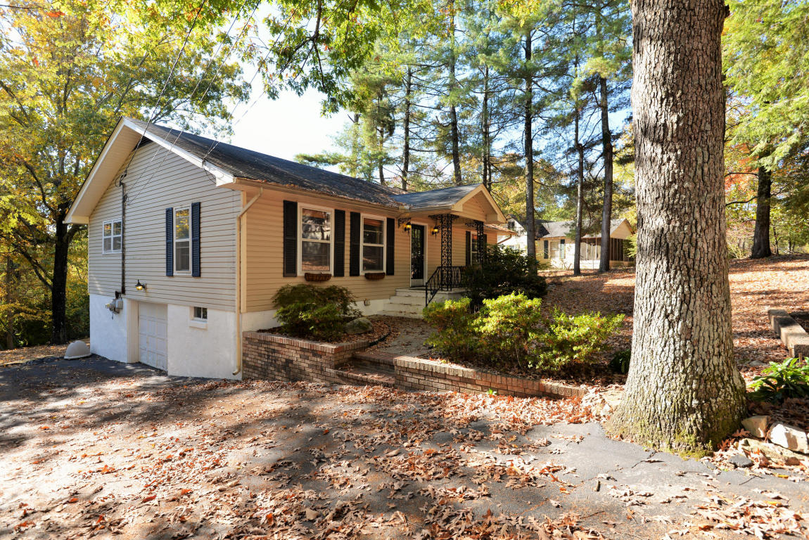 307 Mcfarland Rd, Lookout Mountain, GA 30750
