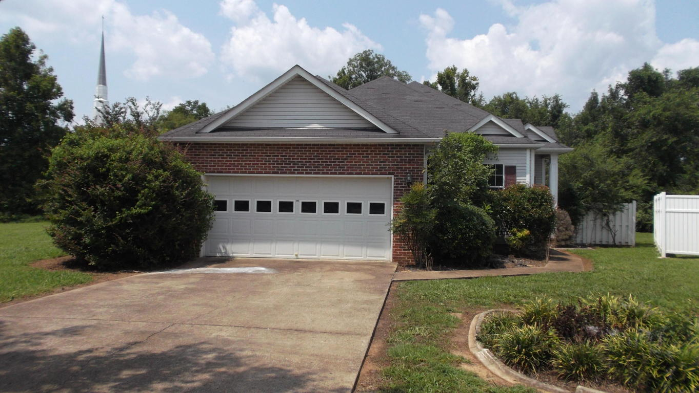 2699 Derby Downs Dr, Chattanooga, TN 37421