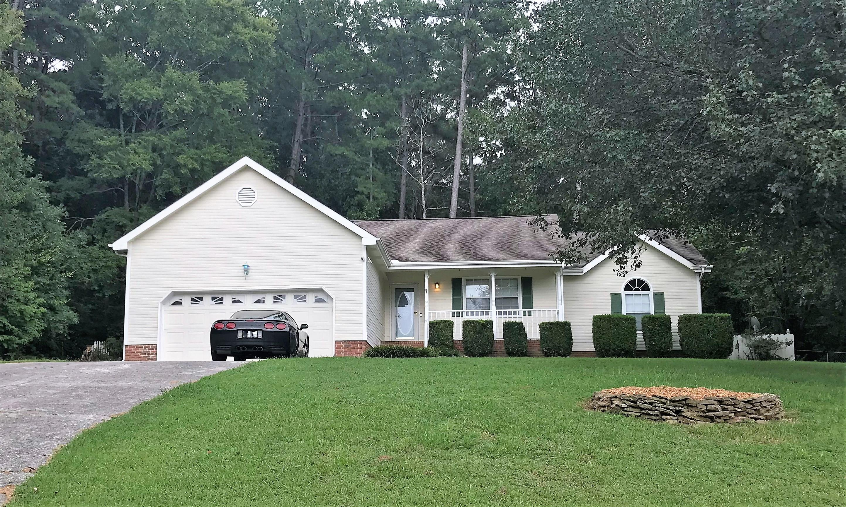 411 Middle View Dr, Ringgold, GA 30736